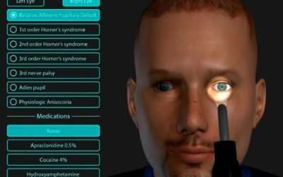 Immersive Medical Education | Advanced Ophthalmic Education with EyeSim