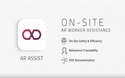 Augmented Reality Assistant (AR Assist)